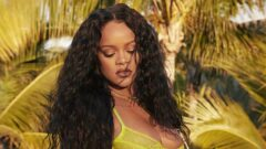Rihanna – Body Measurements – Height – Weight – Eye Color