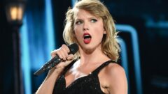 Taylor Swift – Body Measurements – Height – Weight- Eye Color – Biography