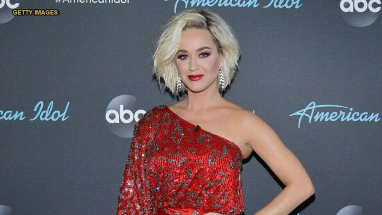 Katy Parry – Body Measurements – Height – Weight – Eye Color – Biography