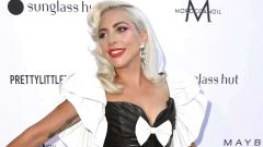 Lady Gaga – Body Measurements – Height – Weight – Eye Color