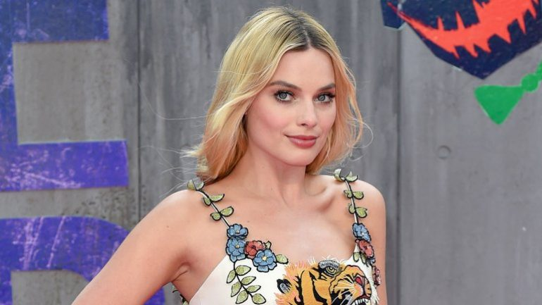 Margot Robbie – Body Measurements – Height – Weight – Eye Color