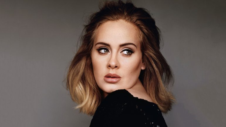 Adele Body Measurements Height Weight Eye Color