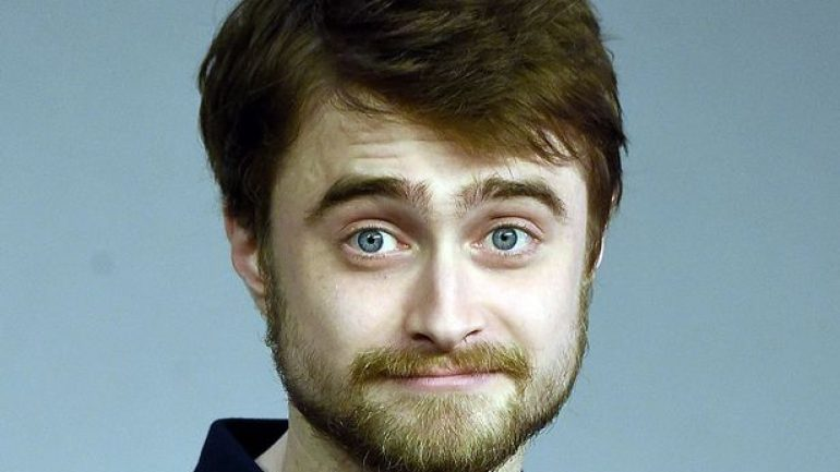 Daniel Radcliffe – Height – Weight – Eye Color – Hair Color