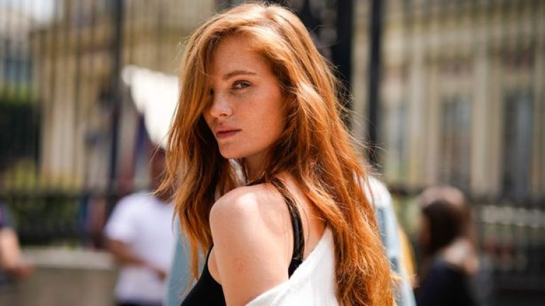 Alexina Graham – Body Measurements – Height – Weight – Eye Color