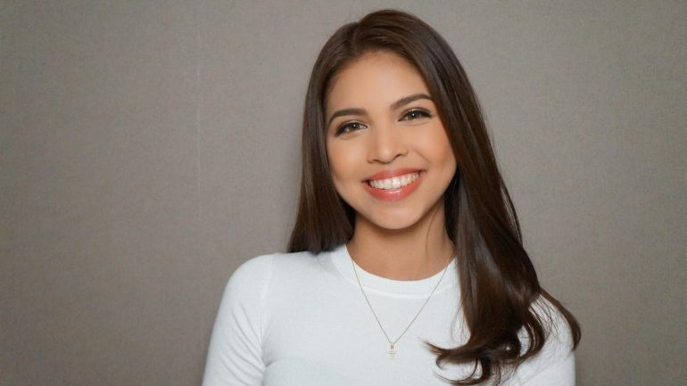 Maine Mendoza – Body Measurements – Height – Weight – Eye Color