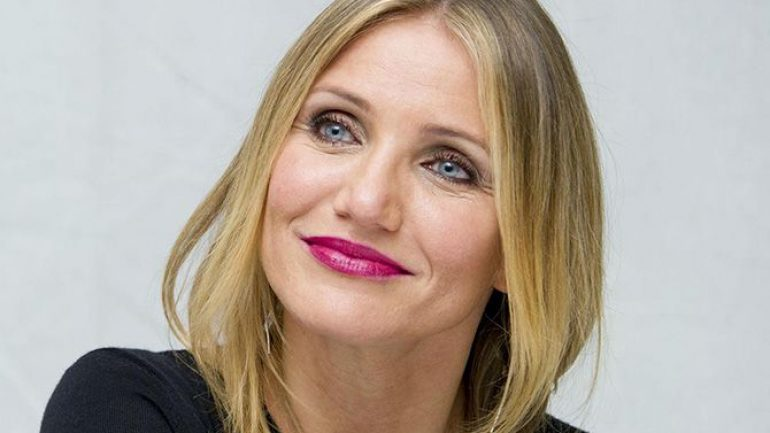 Cameron Diaz – Body Measurements – Height – Weight – Eye Color