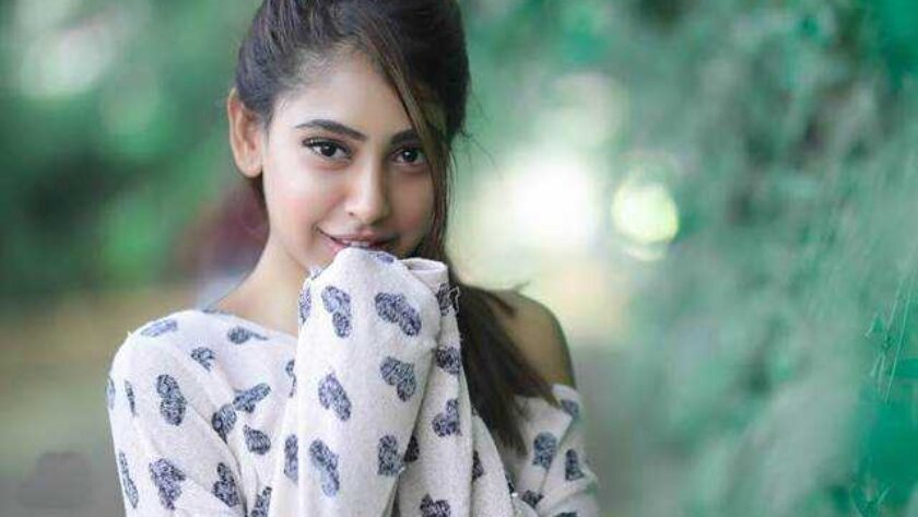 Niti Taylor – Body Measurements – Height – Weight – Eye Color