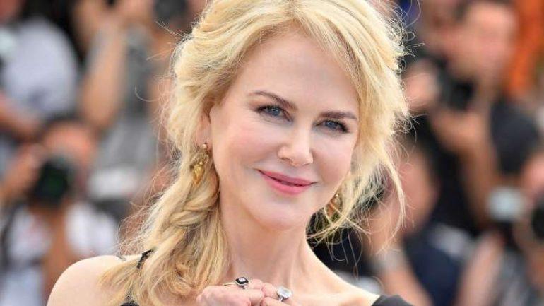 Nicole Kidman – Body Measurements – Height – Weight – Eye Color
