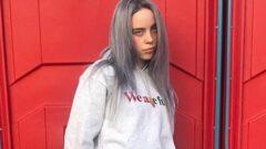 Billie Eilish – Body Measurements – Height – Weight – Eye Color