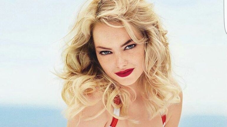 Emma Stone – Body Measurements – Height – Weight – Eye Color
