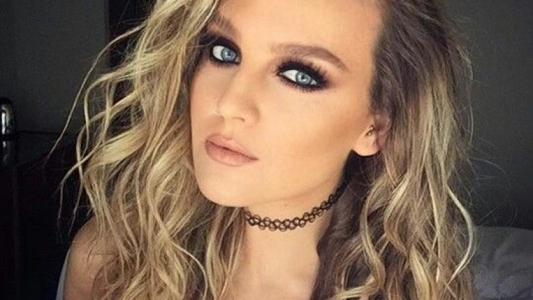 Perrie Edwards – Body Measurements – Height – Weight – Eye Color