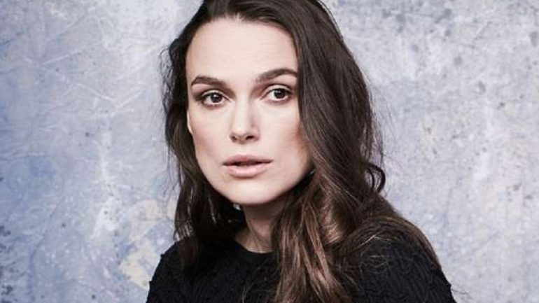 Keira Knightley – Body Measurements – Height – Weight – Eye Color