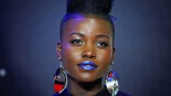 Lupita Nyong'o – Body Measurements – Height – Weight – Eye Color