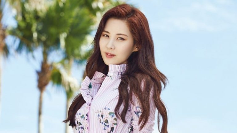 Seohyun – Body Measurements – Height – Weight – Eye Color