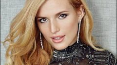 Bella Thorne – Body Measurements – Height – Weight – Eye Color