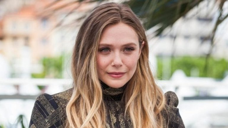 Elizabeth Olsen – Body Measurements – Height – Weight – Eye Color