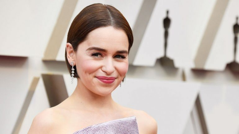 Emilia Clarke – Body Measurements – Height – Weight – Eye Color