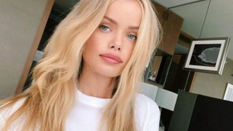 Frida Aasen – Body Measurements – Height – Weight – Eye Color