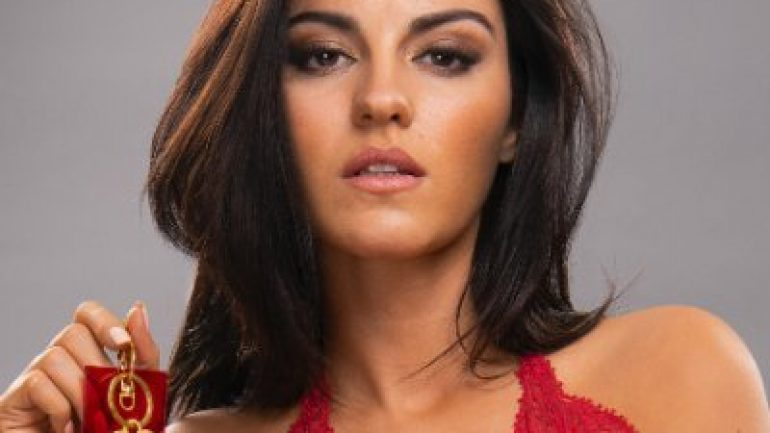 Maite Perroni – Body Measurements – Height – Weight – Eye Color