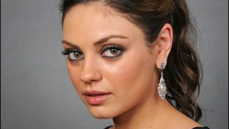 Mila Kunis – Body Measurements – Height – Weight – Eye Color