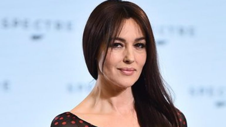 Monica Bellucci – Body Measurements – Height – Weight – Eye Color