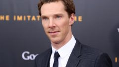 Benedict Cumberbatch – Height – Weight – Eye Color