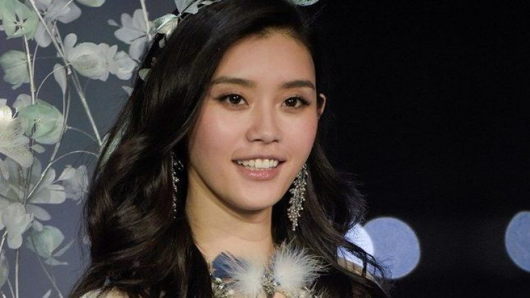 Ming Xi – Body Measurements – Height – Weight – Eye Color