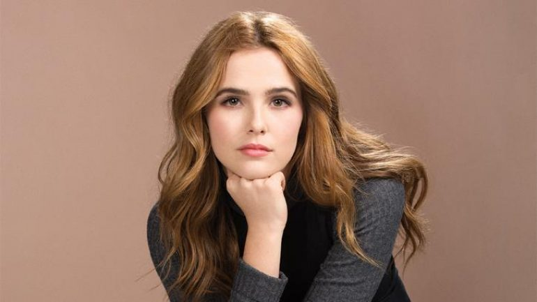 Zoey Deutch – Body Measurements – Height – Weight – Eye Color