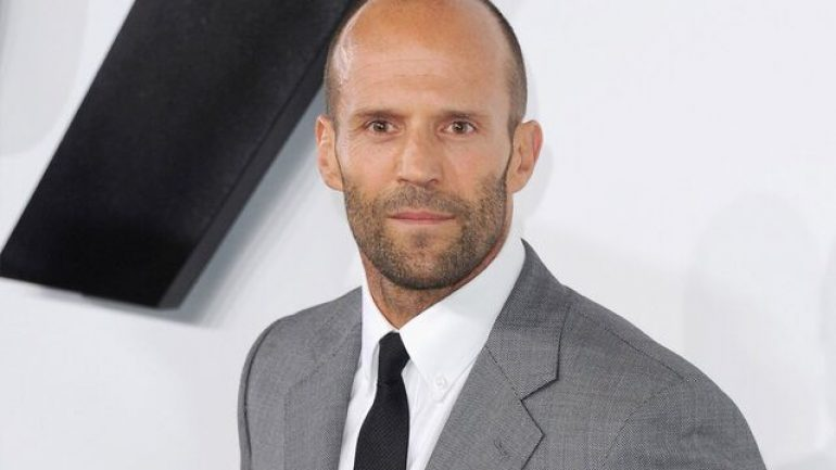 Jason Statham – Height – Weight – Body Measurements – Eye Color