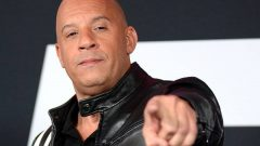 Vin Diesel – Height – Weight – Body Measurements – Eye Color