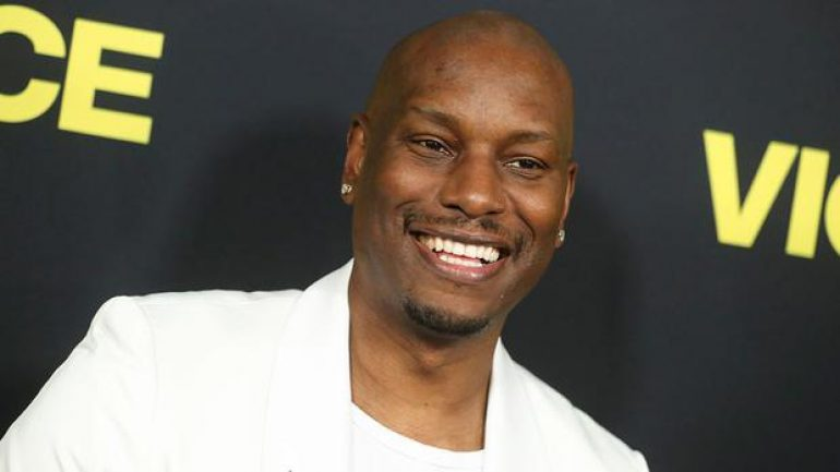 Tyrese Gibson – Height – Weight – Eye Color
