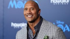 Dwayne Johnson – Height – Weight – Body Measurements – Eye Color