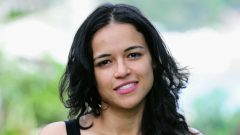 Michelle Rodriguez – Height – Weight – Body Measurements – Eye Color