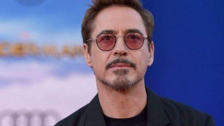 Robert Downey Jr. – Height – Weight – Eye Color