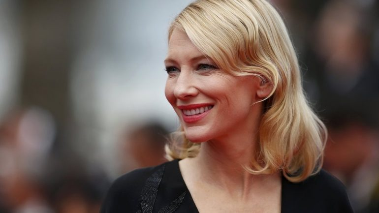 Cate Blanchett – Height – Weight – Body Measurements – Eye Color