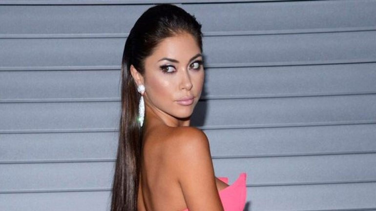 Arianny Celeste – Height – Weight – Body Measurements – Eye Color