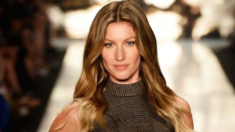 Gisele Bündchen – Height – Weight – Body Measurements – Eye Color