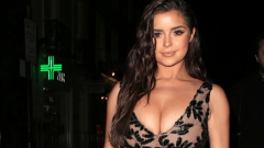 Demi Rose – Height – Weight – Body Measurements – Eye Color