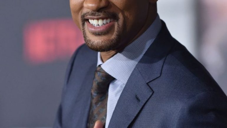 Will Smith – Height – Weight – Body Measurements – Eye Color