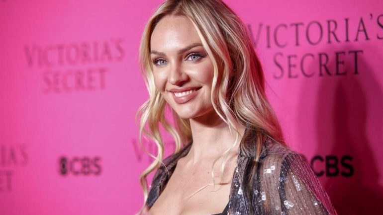 Candice Swanepoel – Height – Weight – Body Measurements – Eye Color