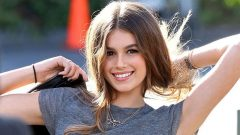 Kaia Gerber – Height – Weight – Body Measurements – Eye Color – Wiki