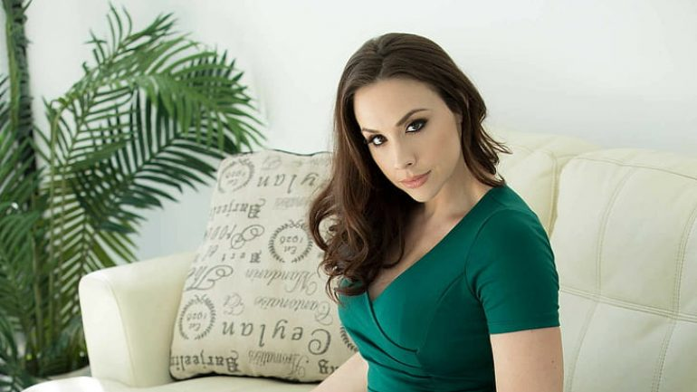 Chanel Preston – Height – Weight – Body Measurements – Eye Color
