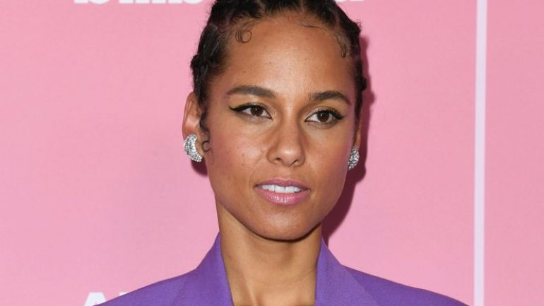 Alicia Keys – Height – Weight – Body Measurements – Eye Color