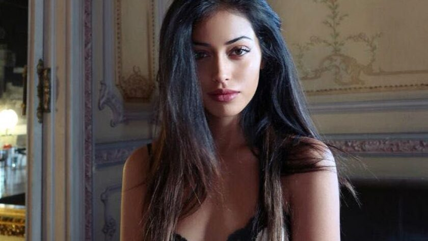Cindy Kimberly – Height – Weight – Body Measurements – Eye Color – Wiki