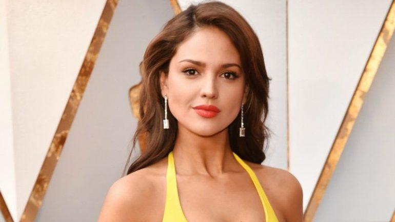 Eiza González – Height – Weight – Body Measurements – Eye Color – Wiki