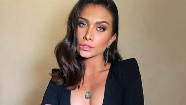 Flavia Pavanelli – Height – Weight – Body Measurements – Eye Color