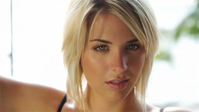 Gemma Atkinson – Height – Weight – Body Measurements – Eye Color