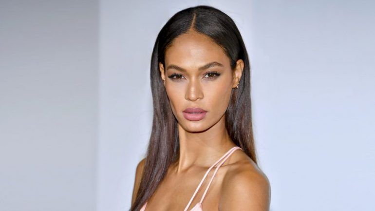 Joan Smalls – Height – Weight – Body Measurements – Eye Color – Wiki