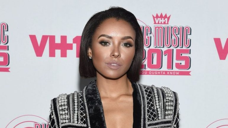 Kat Graham – Height – Weight – Body Measurements – Eye Color – Wiki