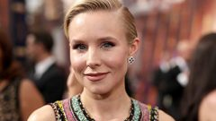 Kristen Bell – Height – Weight – Body Measurements – Eye Color – Wiki